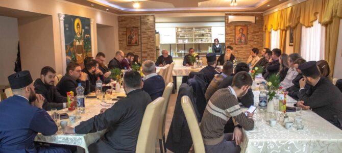 Одржан семинар вероучитеља архијерејског намесништва сремскомитровачког и шидског