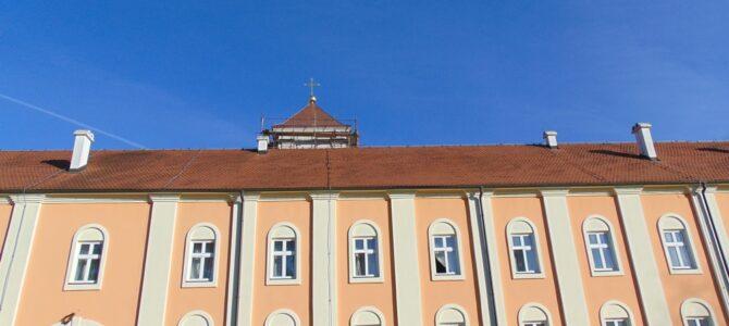 Свети Атанасије Велики и Свети Максим, архиепископи српски, прослављени у Раковцу