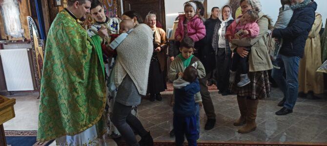 У Петроварадину литургијски прослављен празник Блажене Ксеније