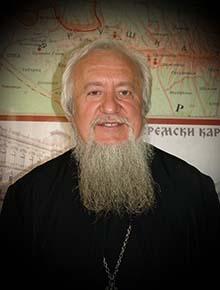 Уснуо у Господу протојереј-ставрофор Игњат Товаровић