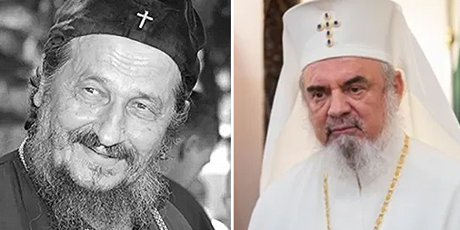 Патријарх румунски Данило: Поводом упокојења епископа Атанасија