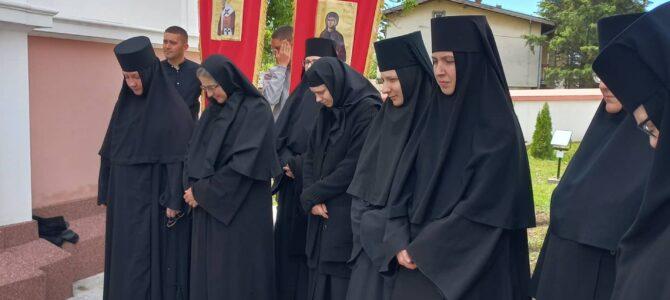 Прослављена храмовна слава у Јаску