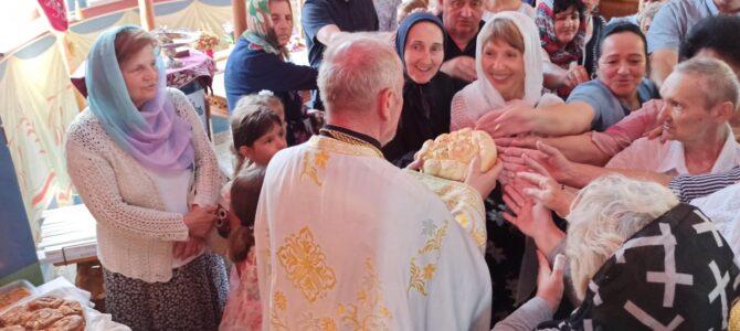 Свети Илија прослављен на Мишелуку