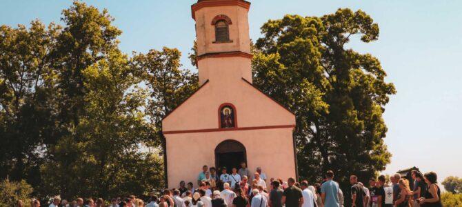 Празник Мајке Ангелине литургијски прослављен у Купинову