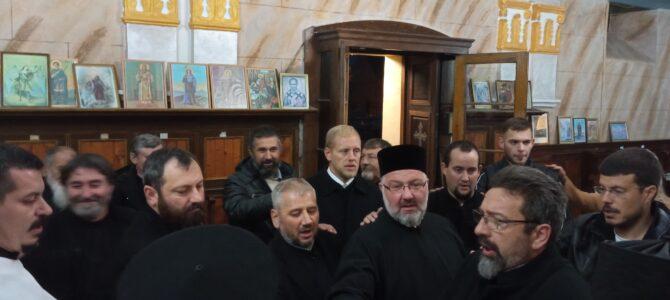 Прослављена слава Архијерејског намесништва румског