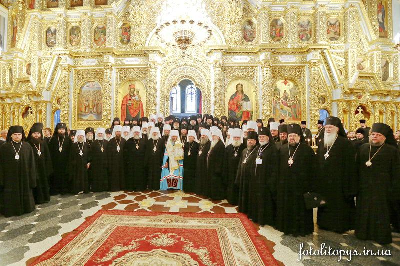 Нови поглавар Украјинске Православне Цркве