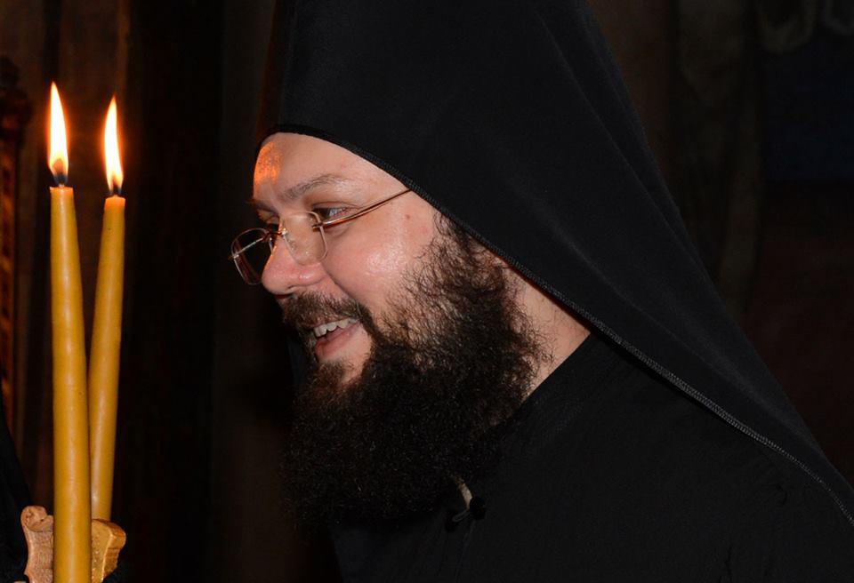 Упокојио се у Господу хиландарски монах Атанасије