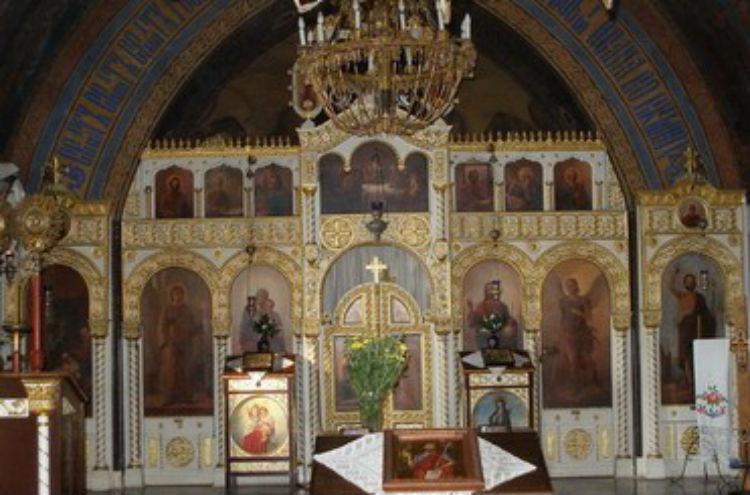 Свети Рафаило Шишатовачки