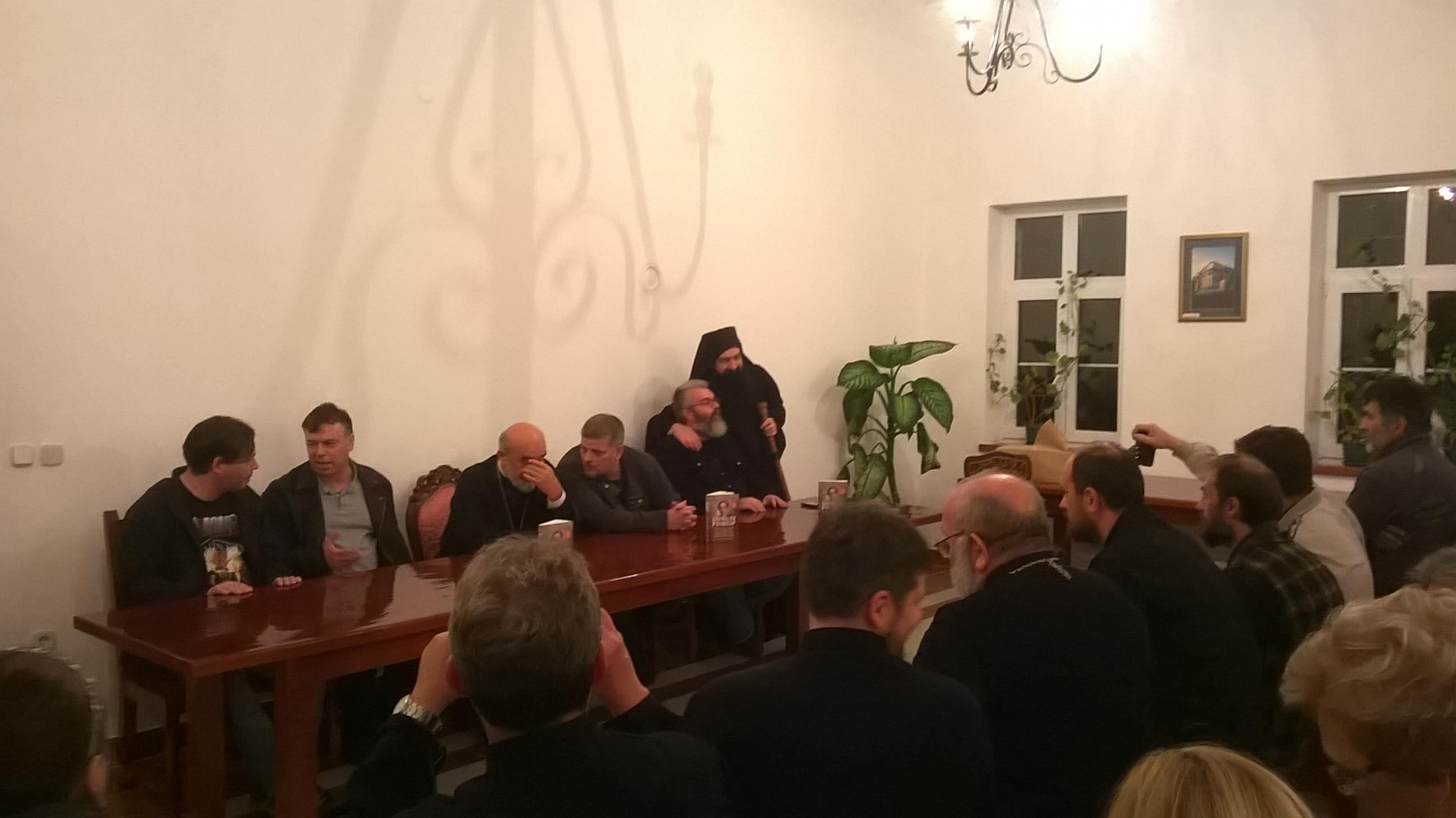 """У Шишатовцу одржана промоција књиге """"ГАВРИЛОВ ПРИНЦИП"""""""