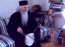 "Отац Стефан, ""Духовници"", други део"