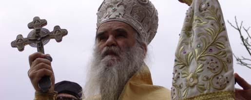 Митрополит Амфилохије поводом прогона протојереја Велибора Џомића и Цркве у Црној Гори