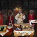 Рођење светог Јована Крститеља у Петровчићу