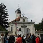 Видовданска беседа Епископа сремског Василија