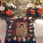 Прослава Светог Нектарија Егинског у Сремским Карловцима