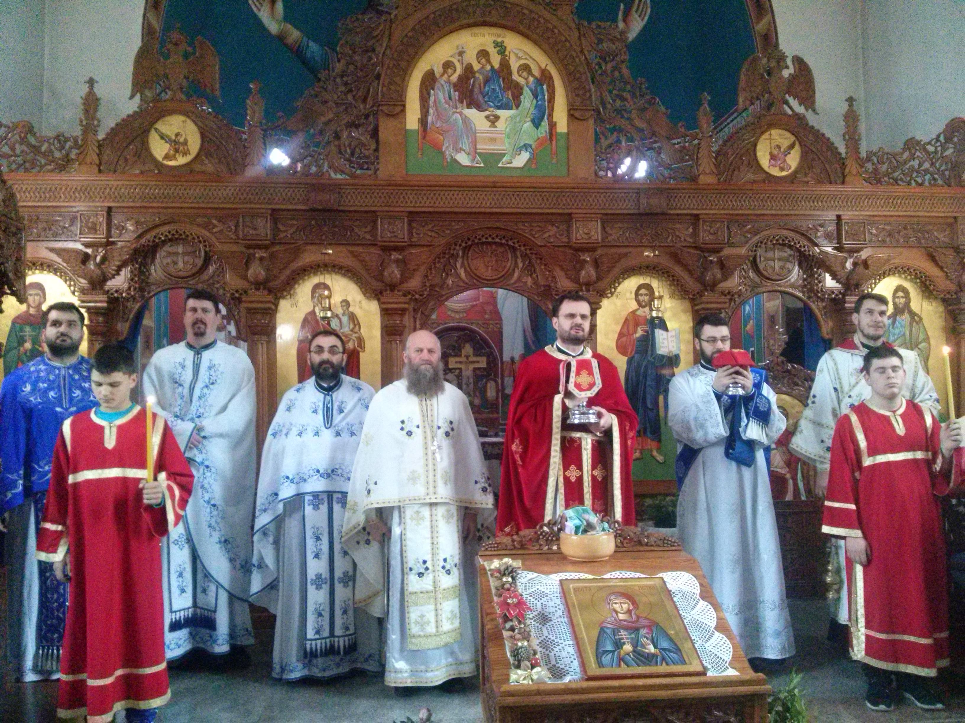 Духовно саборовање хорова у Новој Пазови