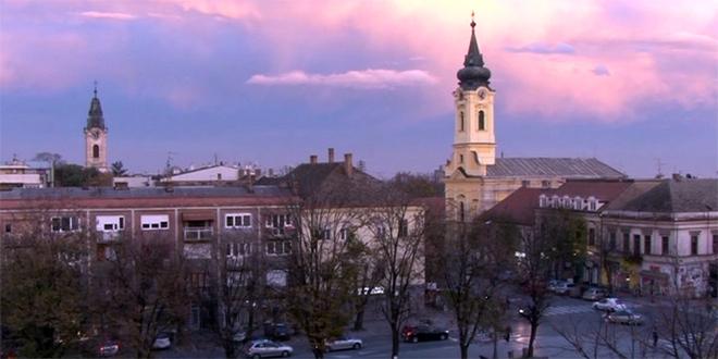 Најава: Дочек Православне нове године у Руми
