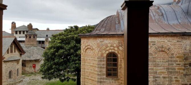 Света Гора не прима посете до 30. априла