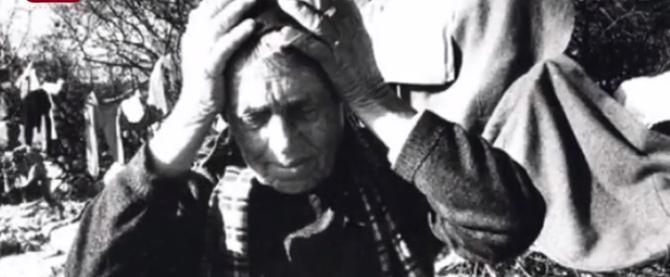 """Дан сећања на страдале и прогнане Србе у акцији """"Олуја"""""""
