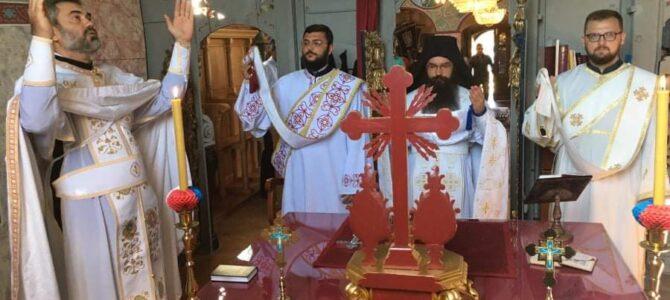 Прослава Светог Пророка Илије у Илинцима