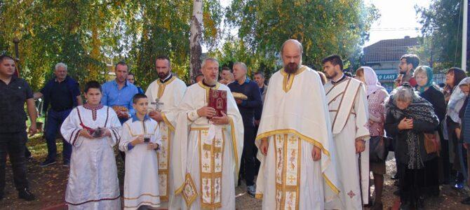 Црква Свете Петке у Сурчину прославила храмовну славу