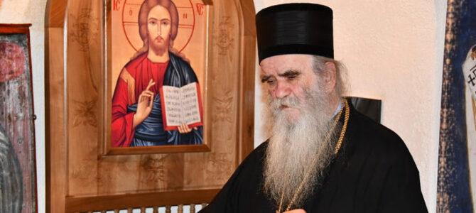 До сахране Митрополита Амфилохија звона са свих храмова у Црној Гори звониће у 10, 12 и 16 часова