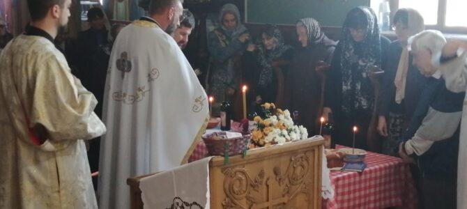 Прослављена слава црквe на Новом гробљу у Сремској Митровици