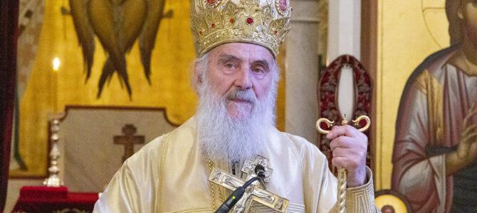 Слава Православног богословског факултета у Београду