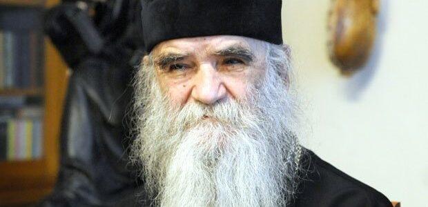 Помен Митрополиту Амфилохију у Цетињском манастиру (УЖИВО)