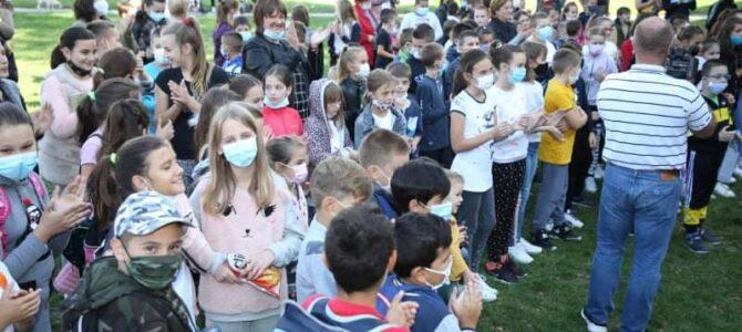 Дан породице и Дечији дан у Лаћарку