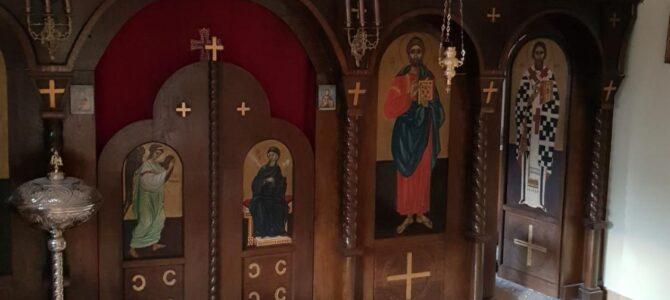 У земљотресу оштећени српски храмови у Сиску и Петрињи