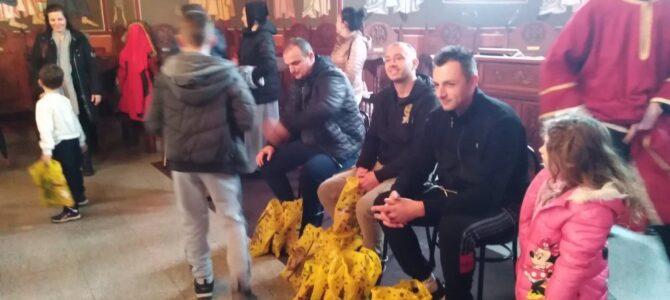 Празник Оци прослављен у насељу Бусије