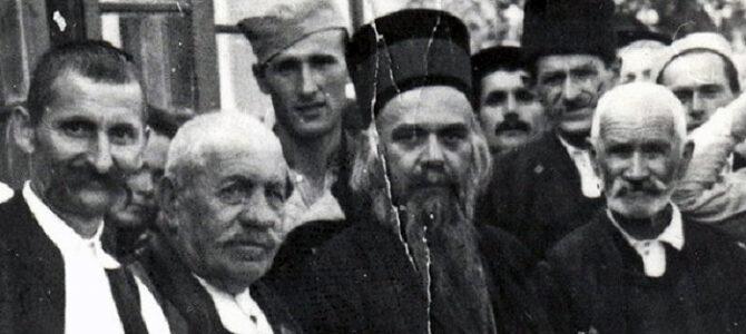 """Прва свеска часописа """"Николајеве студије"""""""