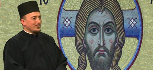"""Презвитер Станко Лакетић: """"Пост је духовна гозба"""""""