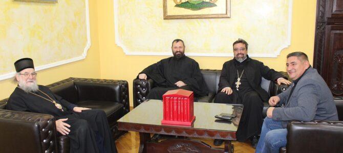 Сарадња Општине и СПЦ – брига о културном и духовном наслеђу