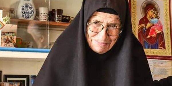 Најава: Годишњи парастос високопреподобној игуманији мати Рафаили
