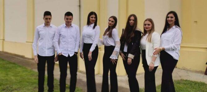 """""""Етно група Храм"""" из Лаћарка чува етно песму од заборава"""