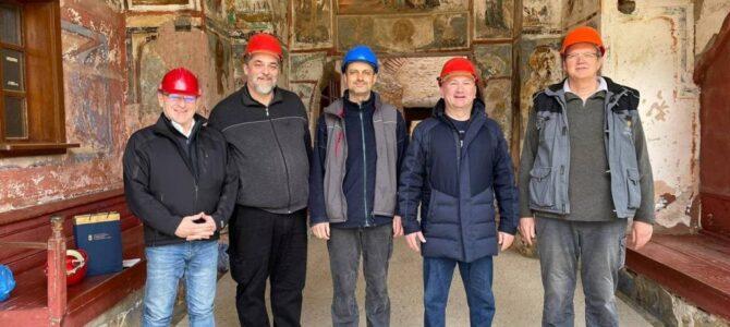 Република Србија уплатила целокупна средства за обнову Хиландара