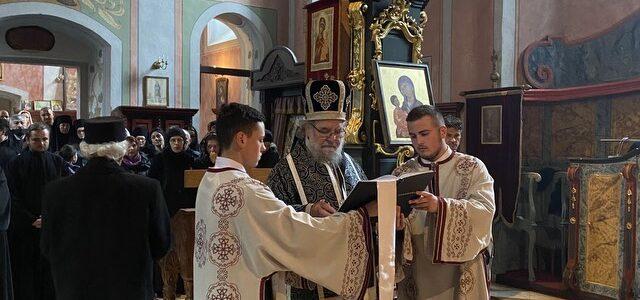 Исповест свештенства архијерејског намесништва шидског