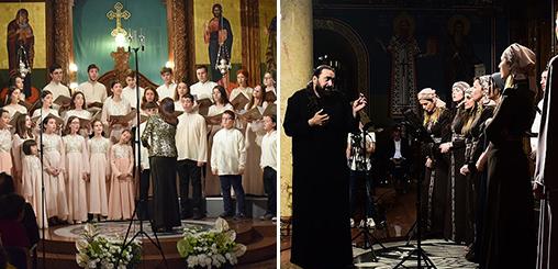 """7. Међународни фестивал духовне музије """"Музички едикт"""""""