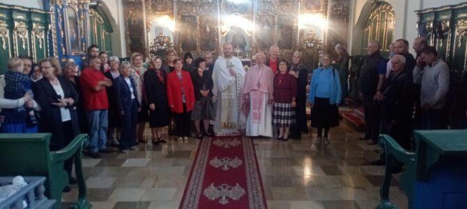 Прослављена слава Кола Српских Сестара у Вазнесењском храму у Руми