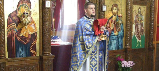 Распоред богослужења у Покровском храму у Петроварадину
