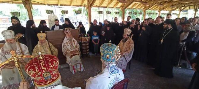 Одржано Богомољачко сабрање у манастиру Тумане