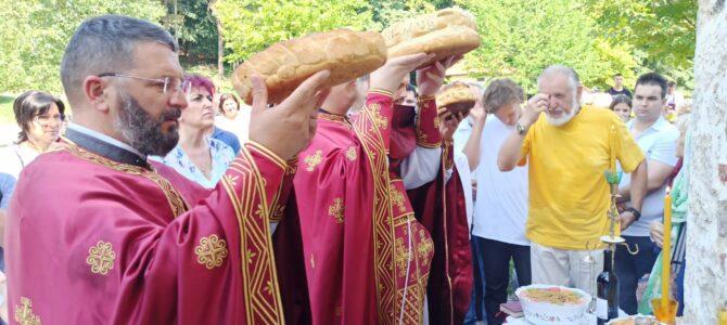 Слава манастира Старо Хопово