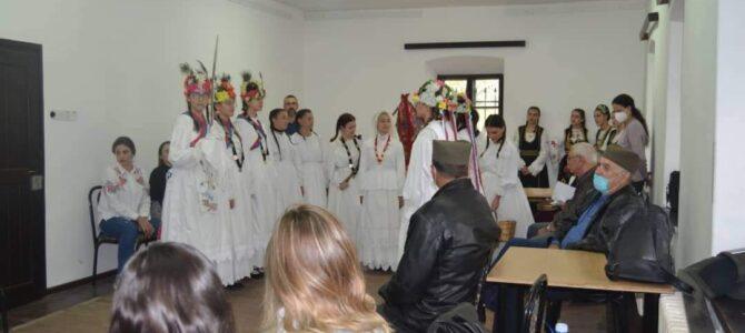 """Румске """"Краљице"""" се представиле у Тополи"""